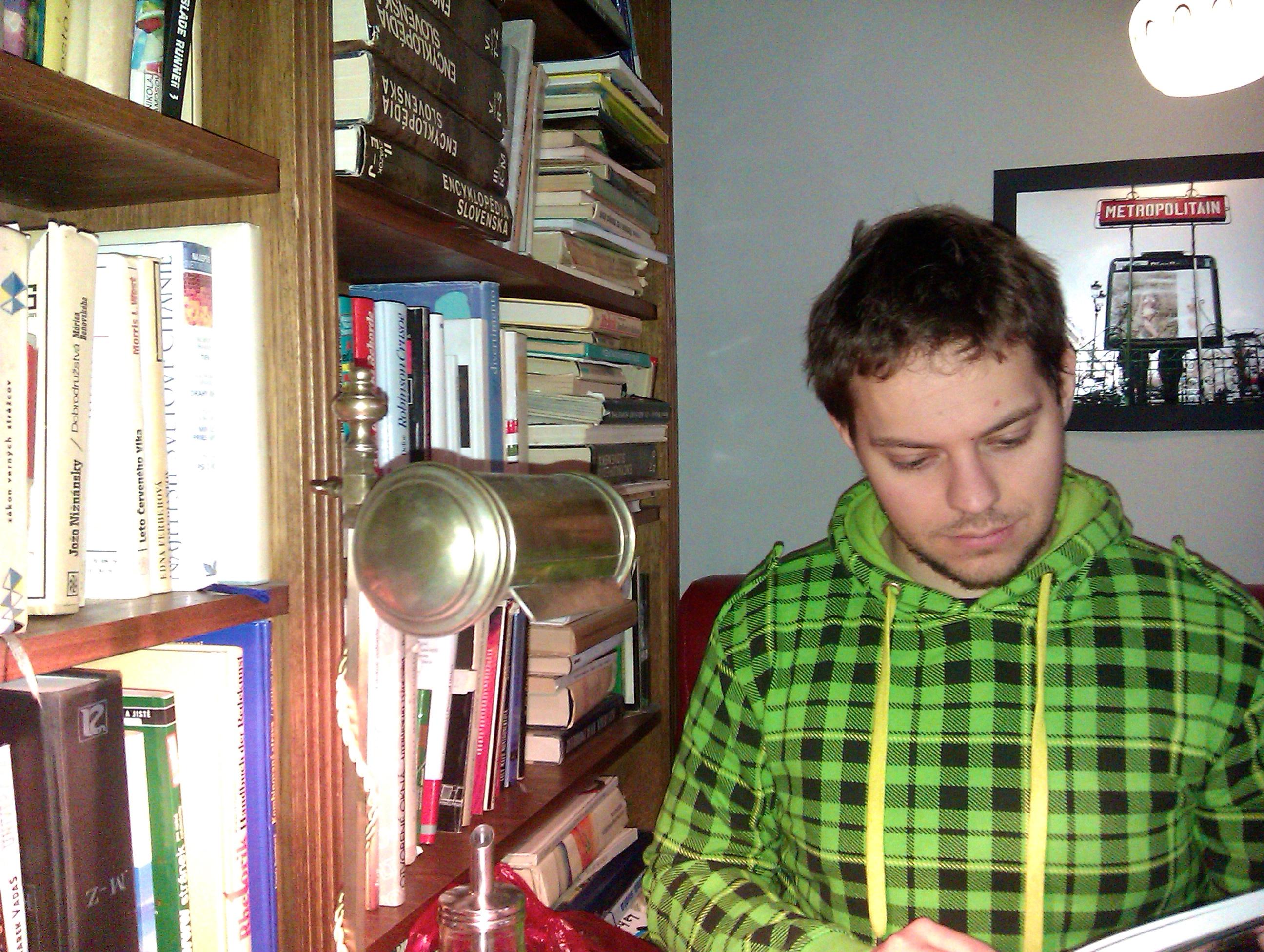Bistro St. Germain Books